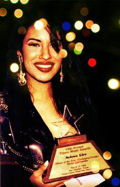Selena <3 - Selena Quintanilla Perez