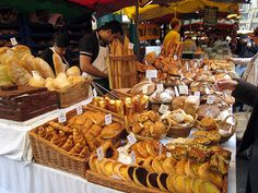 Borough has long been synonymous with food markets and as far back as the 11th…
