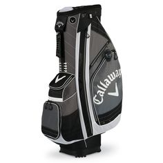XTT Xtreme Cart Bag. Also available in black, moss, navy and red.
