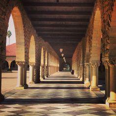 Impressionen aus Stanford