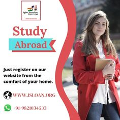 Paras Education Services – the leading study abroad financial consultant with 20+ years of expertise has assisted 10,000+ students with financing options to fulfill their dream to study in college of their choice globally. www.isloan.org