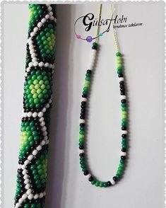 Crochet Bracelet Pattern, Crochet Beaded Bracelets, Bead Crochet, Beaded Necklace, Seed Bead Patterns, Jewelry Patterns, Bracelet Patterns, Beading Patterns, Diy Bead Embroidery