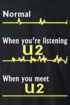My dream is to go to a U2 CONCERT!!<3 #U2ieTour2017