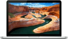 Apple MacBook Pro 13 (Core i5-5257U/2.7Ghz/13.3/8Gb/128Gb/Iris Graphics 6100/MacOS X/Silver) MF839RU/A