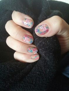 Jamberry - Pocket of Posies