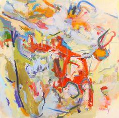 Gina Werfel   Prince Street Gallery