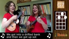 Jingle Bells Ukulele Tutorial  - 21 Songs in 6 Days: To learn how to play the ukulele in easy ways visit us at - http://ukulele.io/free-stuff-offer/