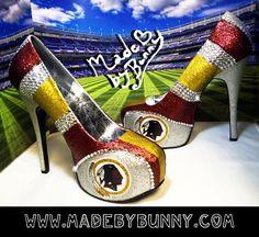 Washington Redskins | Washington Redskins NFL Football Dynasty ...