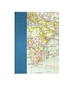 Journal Lined Paper   Chart Your Course