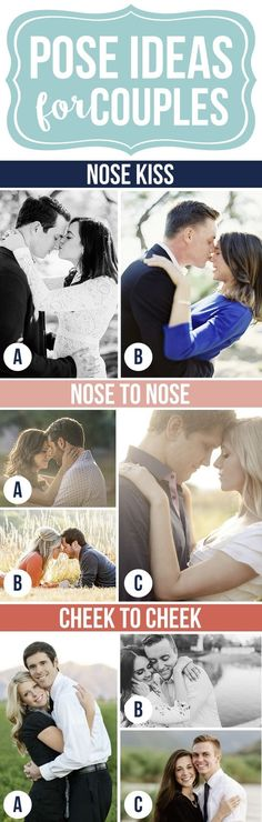 Darling Couples Poses