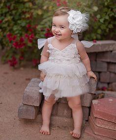 Coveted Clothing Fuchsia Ruffle Sleeveless Dress. Cool Kids ClothesFlower Girl  DressesToddler Girl DressesToddler GirlsLacerTulle DressBaby ... d61794214ddd