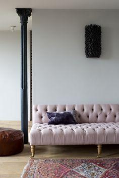 Cassandra Ellis Interior Design sofa