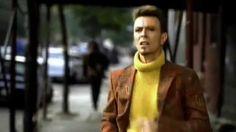 """I'm Afraid Of Americans - David Bowie Music Video"" HD"