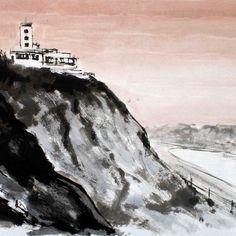 Ondřej CASKA | My works My Works, Mount Everest, Mountains, Artwork, Nature, Travel, Work Of Art, Naturaleza, Viajes