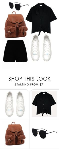 """""""hot summer day"""" by maja-kristiansson on Polyvore featuring MKF Collection"""