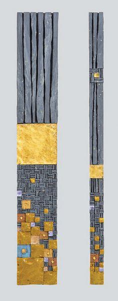 Mosaic Tapestry - Line Mortensen