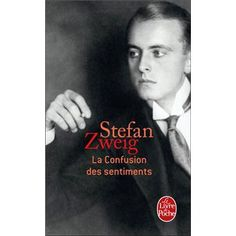 Le grand Stefan Zweig