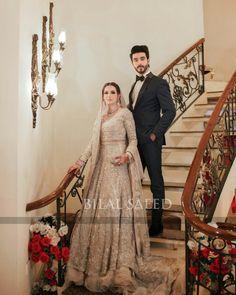 Pakistani Wedding Outfits, Pakistani Bridal, Bridal Outfits, Bridal Dresses, Walima Dress, Wedding Highlights, Girls Dress Up, Events, Studio