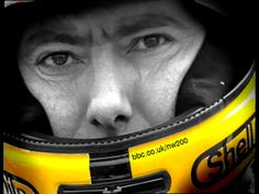 The legend of Road Racing, Joey Dunlop