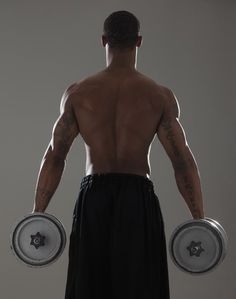 If you want to build a stronger, more prominent chest, step away from the bench…