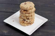Pudding Peanut Butter Tagalong Cookies | Bake Your Day