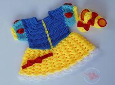 Baby Photo prop Girl Princess costume Baby by CutenCuddlyOutfits