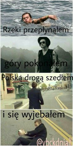 jak chcesz się udławić śmiechem czy coś to wbijaj,heh Funny Images, Funny Photos, Wtf Funny, Hilarious, Polish Memes, Pokemon, Dark Memes, 1d And 5sos, Man Humor