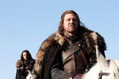Ned Stark ~ Game of Thrones