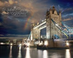 A personal favorite from my Etsy shop https://www.etsy.com/listing/179183597/london-photograph-tower-bridge-clouds