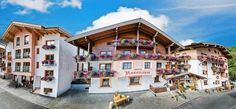 Early-Booking 2017: Demipensiune-Plus in 4*Hotel Hasenauer, Hinterglemm