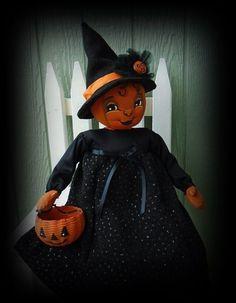 Best Ooak Halloween Dolls Products on Wanelo