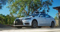 Toyota Prius Challenge, solo para expertos en conducción autónoma - http://autoproyecto.com/2017/03/toyota-prius-challenge-2017.html?utm_source=PN&utm_medium=Pinterest+AP&utm_campaign=SNAP