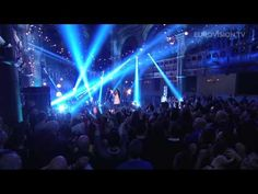 Molly - Children Of The Universe (United Kingdom) 2014 Eurovision Song Contest - YouTube