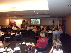 More than 400 people from schools across the North Island attended the recent TTS roadshow, The Way Forward: Enabling Modern Learning Environments.