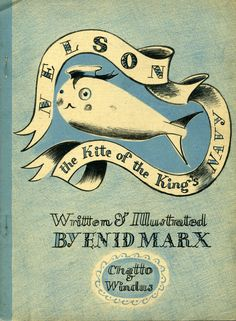 Enid Marx, Nelson: The Kite of the King's Navy, London: Chatto & Windus, 1935.