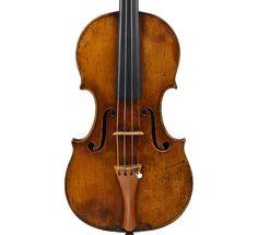 Santo Serafin, Venice, 1743 - violin