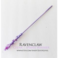 Harry Potter Magic, Harry Potter Theme, Harry Potter Film, Ravenclaw, Hogwarts, Phoenix Feather, Wizard Wand, Diy Wand, Cute Polymer Clay