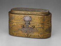 The Eastern Mediterranean, 1400–1600 A.D. | Heilbrunn Timeline of Art History | The Metropolitan Museum of Art