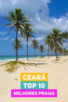 Listamos as 10 praias mais lindas do Ceará que você não pode deixar de conhecer na sua viagem ao estado. #ceará #brasil #praia #praiasdonordeste #praiasbrasileiras #canoaquebrada #jericoacoara #jeri #mundau #flecheiras #cumbuco #icaraizinho #lagoinha #praiadofuturo #morrobranco