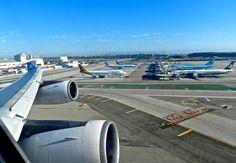 Leaving LAX with Air Tahiti Nui Air Tahiti, Tahiti Nui, Fly Air, Living In Arizona, Aircraft Engine, North America, Coastal, Journey, The Incredibles