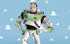 DIY Toy Story Buzz Lightyear Halloween Costume Idea - maskerix.com