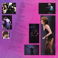 Image result for pat benatar live 1983