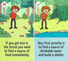 #WildernessSurvival101
