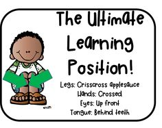 Brain Gym and The Ultimate Learning Position, The Schroeder Page