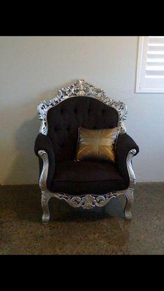 My fav chair :-)