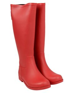 Swims Red Stella Boot | Accent Clothing