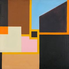 Untitled No.94 Margot Perryman (b.1938) Government Art Collection