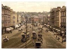 Dublin 1880s