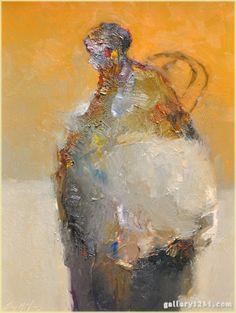 "Image of Danny McCaw's   ""Ballerina"""