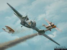 Providing vital support to the <i>Pedestal</i> convoy in 1942, No.248 Sqn were in action from their base on the island of Malta when, on 21st August, Sgt Ron Hammond destroyed a probable two aircraft in a single sortie. Flying Bristol Beaufighter T4843 (WR-X), he first dispatched a Ju88 and then found himself on the tail of a Fiat BR.20. Approaching on the enemy's right quarter, Hammond shot up the BR.20's starboard engine, the raking fire ripping through the wing and along the fuselage, ...